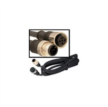 Furuno Cables furuno double ended nmea2k heavy cable