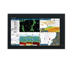 Furuno Multi Function Displays furuno navnet tztouch3 16 inch multifunction display